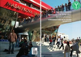 Rozhovory s mladými vědci / Conversations with young scientists